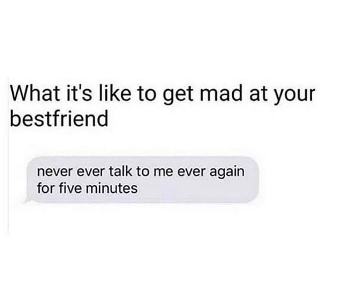 True Tho Funny Best Friend Memes Best Friend Texts Friends Forever Quotes