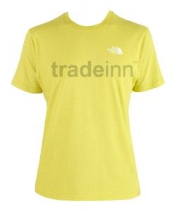 205d08dfc The North Face S/ S Red Box Tee Green Man $28.58   Trekking Shirts ...
