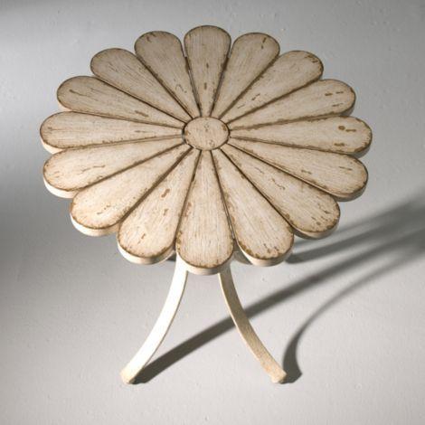 daisy table
