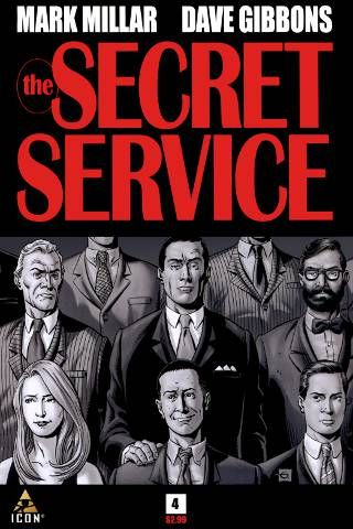 Secret Service Pdf