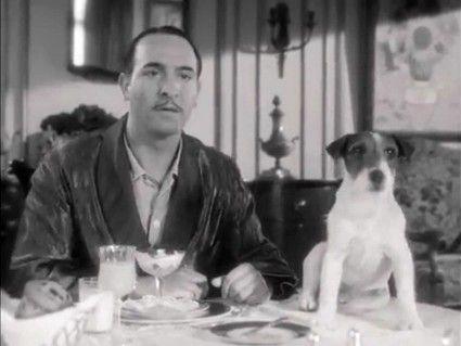 Cinema Style: Give the Dog a Bone