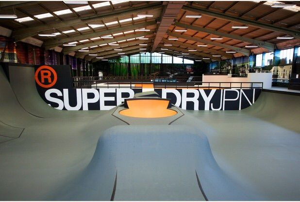 Rush Skatepark, Stroud. Amazing facility for kids. #coolcotswolds