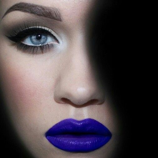 meganscribbles: Melt Cosmetics Dark Room and 6X6 Lipstick