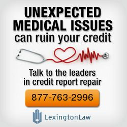 Free Credit Report Summary And Credit Repair Consultation