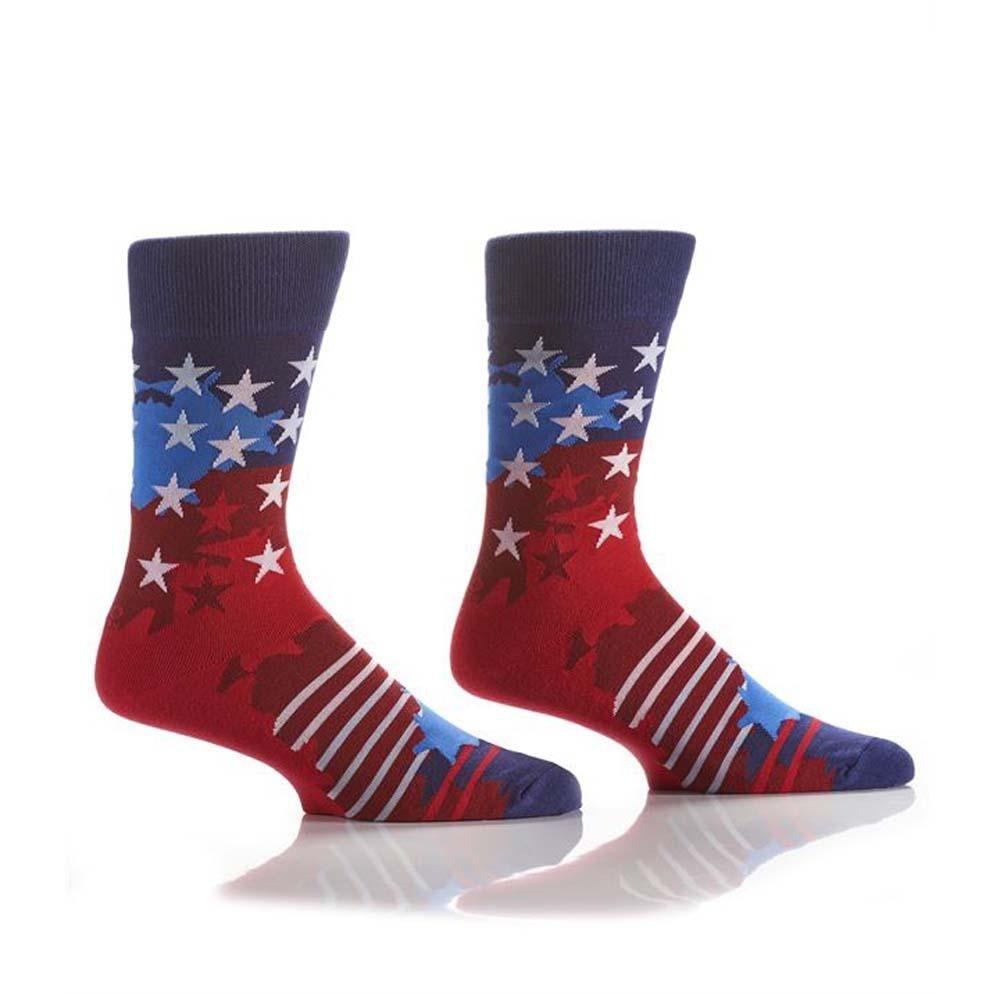 Fun and Funky Socks Women/'s Sizes Made by Yo Sox