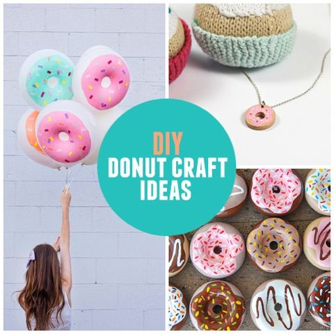 Things I Wanted To Tell You Diy Pinterest Diy Donuts Diy And