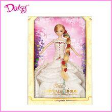 12 inch plastic fashion wholesale dolls