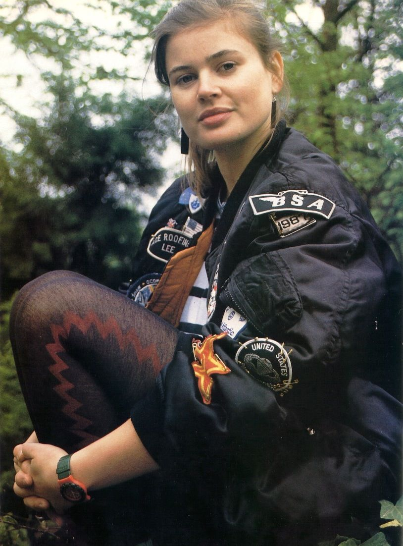 efa4c58f0 Sophie Aldred as Ace, Companion to the 7th doctor. My favorite ...