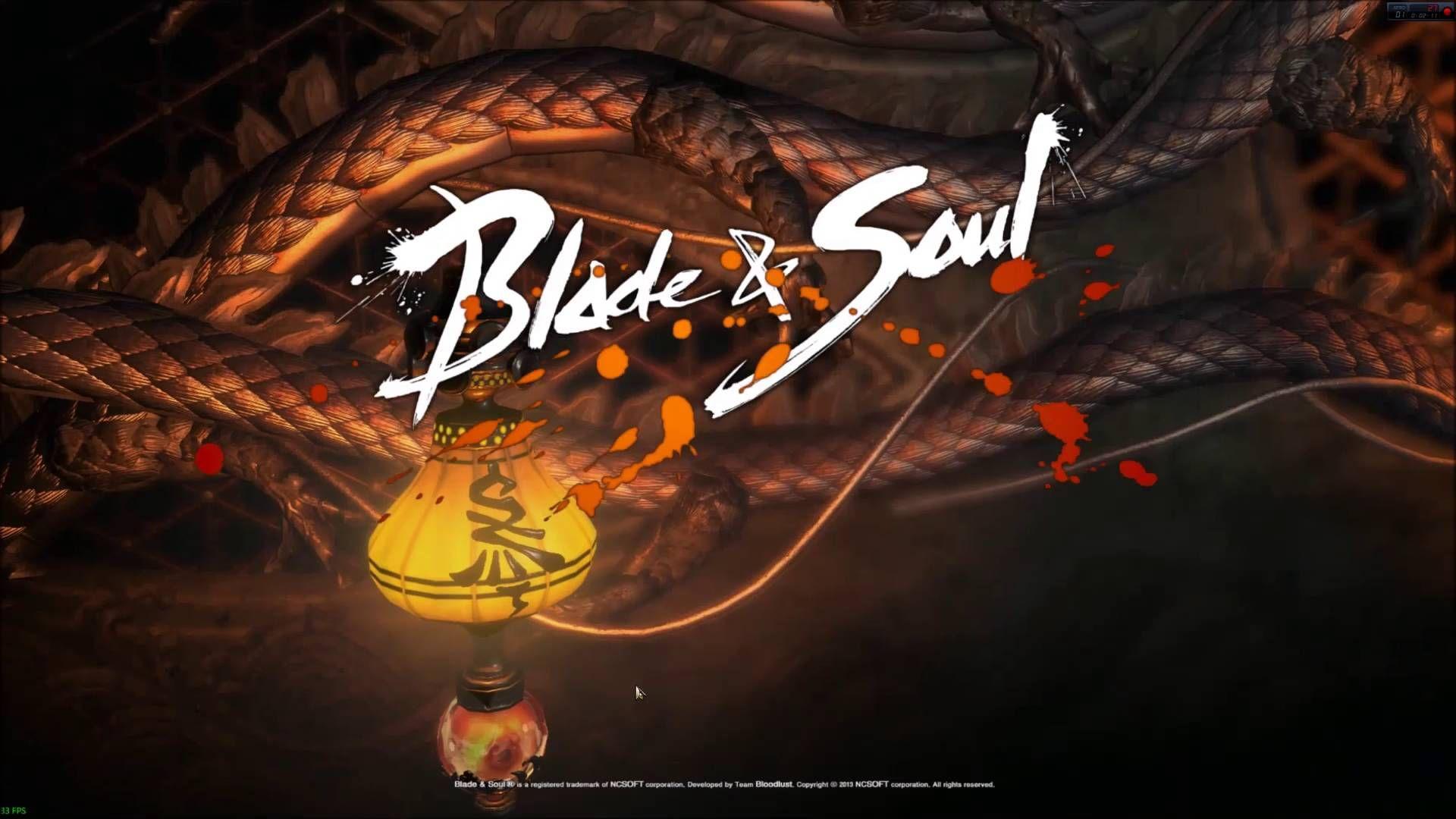 Khắc phục lỗi đăng nhập game BNS Blade and Soul lại dễ như thế này