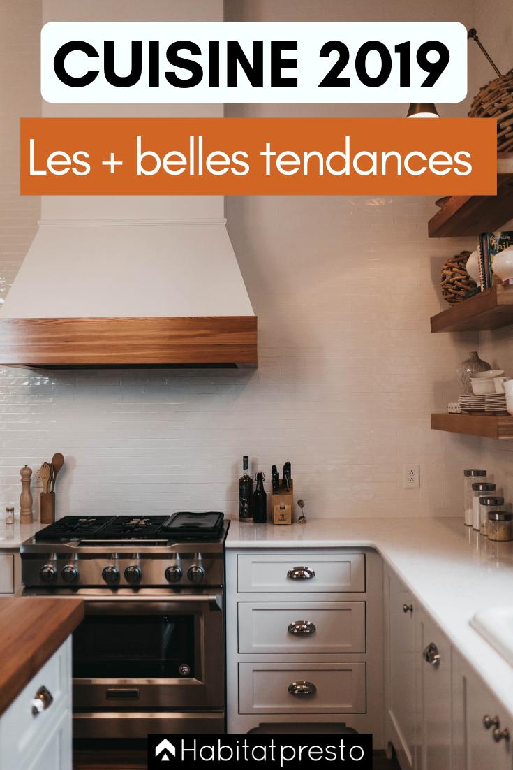 Tendances cuisine 19 : 19 idées déco à adopter  Tendances déco