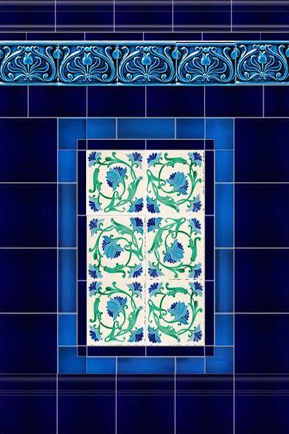Victorian Ceramics Victorian Tiles Edwardian Tiles Victorian Porch Tiles In 2020 Porch Tile Victorian Tiles Victorian Fireplace Tiles