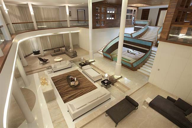 Luxury Villa In India By Zz Architects With Images Bungalow
