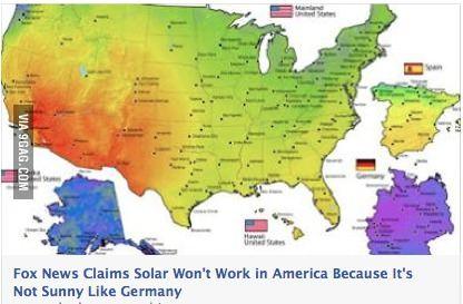 Fox News Not Even Once Energiewende Energie Und Tesla Motors