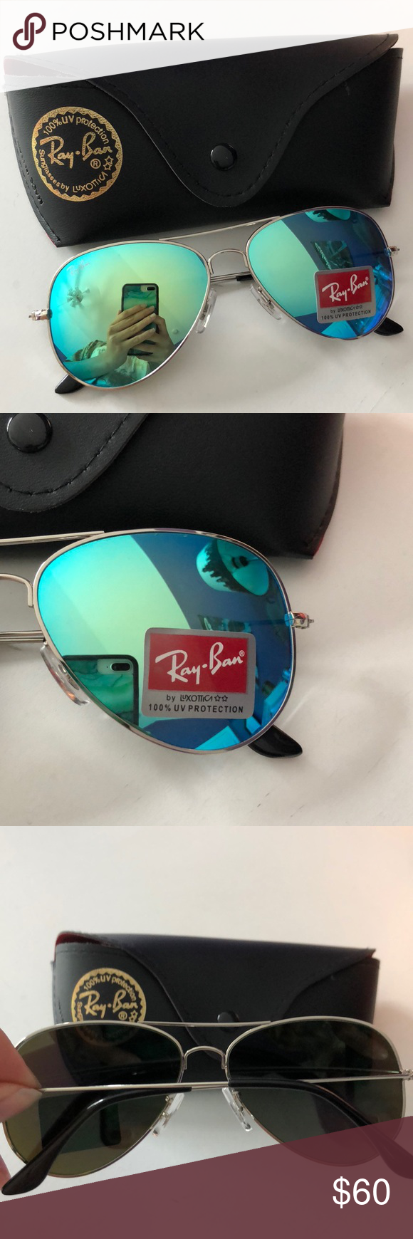 a57236cedaab How To Make Ray Ban Sticker – Southern California Weather Force
