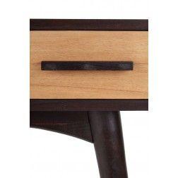 Consola Recibidor Estilo Nórdico Fredd en Nuryba.com tu tienda de muebles y decoracion online
