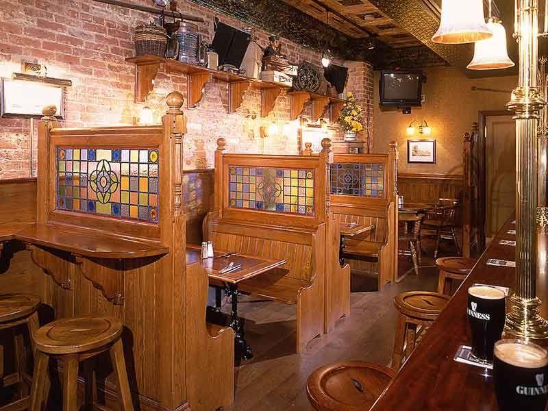 Superbe Stand And Sit.. Irish Pub InteriorBar ...