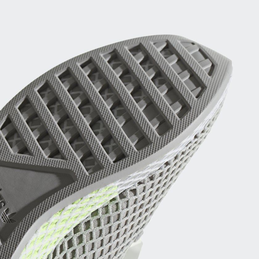 Deerupt Runner Shoes Grey Two 10.5 Mens in 2019 | Sleek