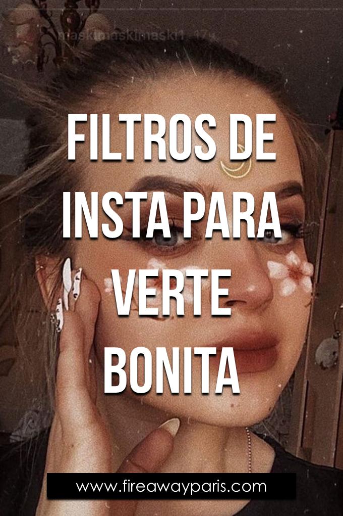 Filtros De Insta Para Verte Bonita Como Tomarme Fotos Bonitas Instagram Como Tomarme Fotos