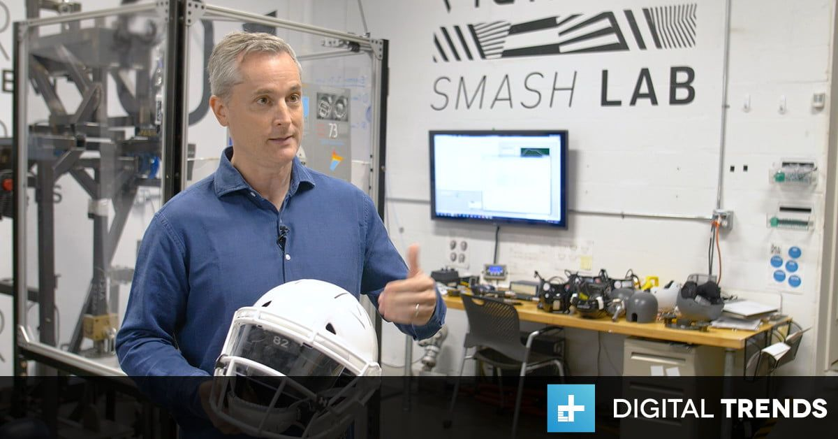 bit.ly/2oskBis How Vicis developed Zero1, the high-tech helmet that could save the NFL