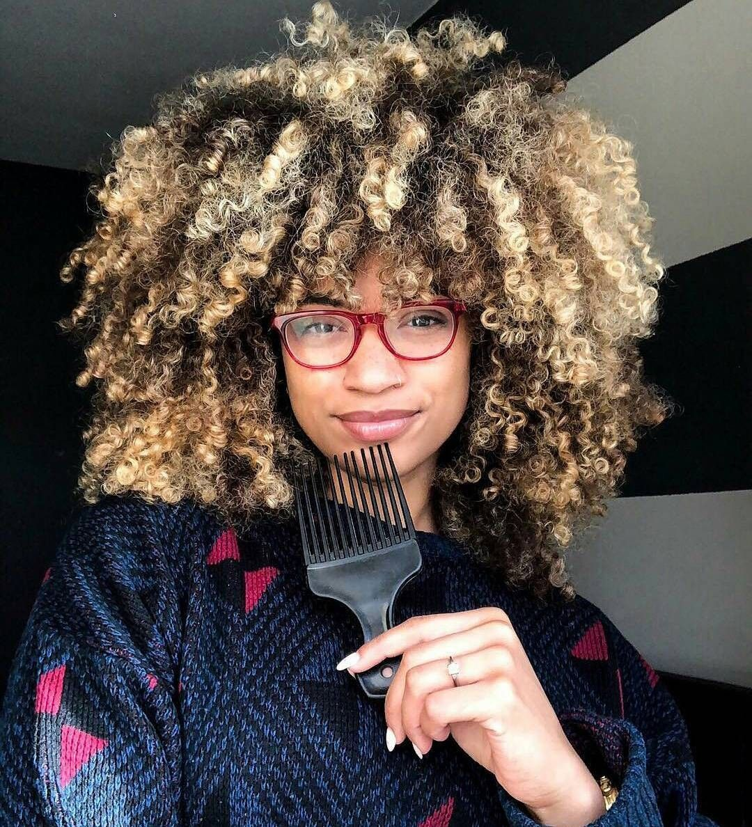 Pin by Margaux Tabary on Afro  Pinterest  Natural Hair goals and