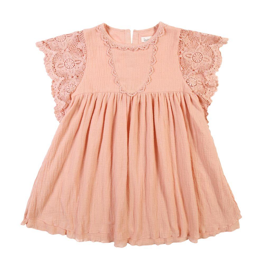 shopminikin - Louise Misha Juliaca Dress, Pink (http://www.shopminikin.com/louise-misha-juliaca-dress-pink/)