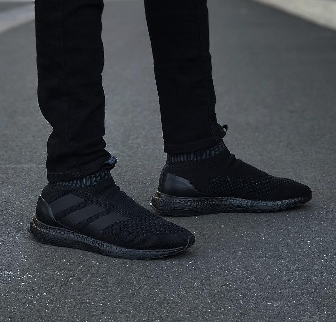 newest b8fe6 30554 adidas ACE 16 Purecontrol Ultra BOOST