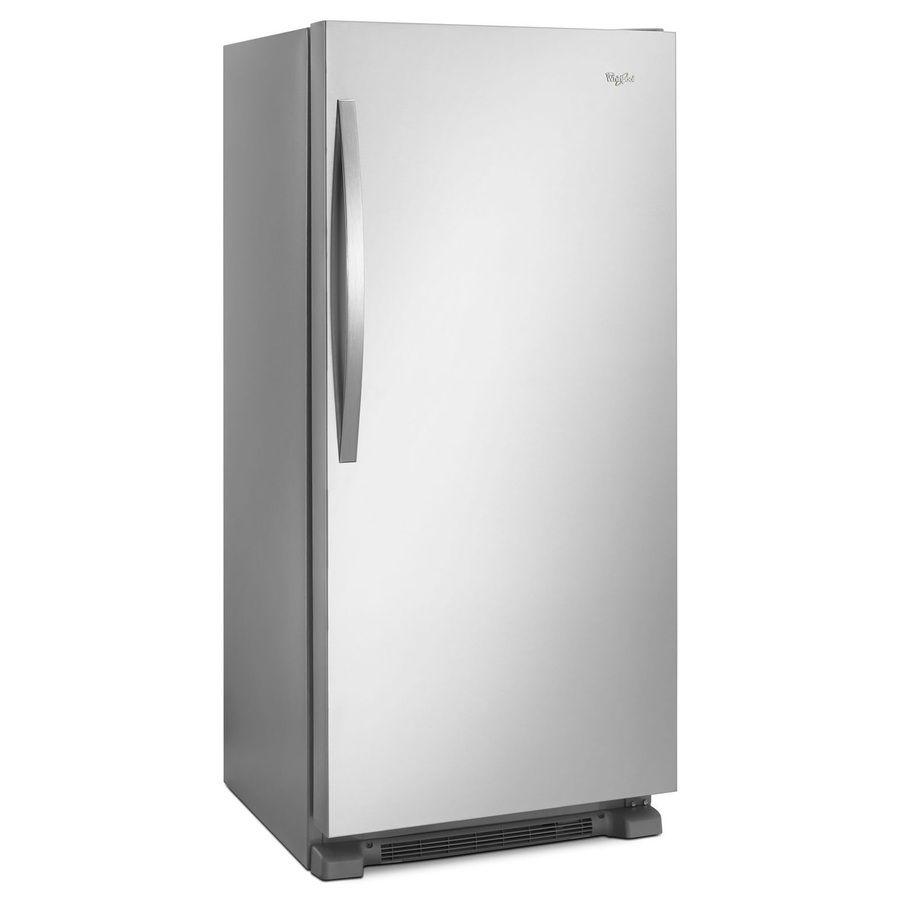 Shop Whirlpool 17 7 Cu Ft Freezerless Refrigerator Monochromatic