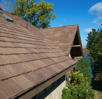 Learn All About Roofing In This Article Composite Roof Shingles Roof Shingles Wood Roof