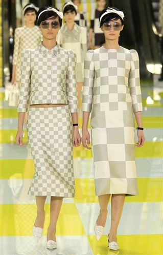 Top 10 trends from Paris Fashion Week
