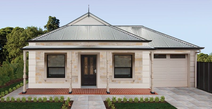 Wakefield   Home Design   Sterling Homes   Home Builder Adelaide