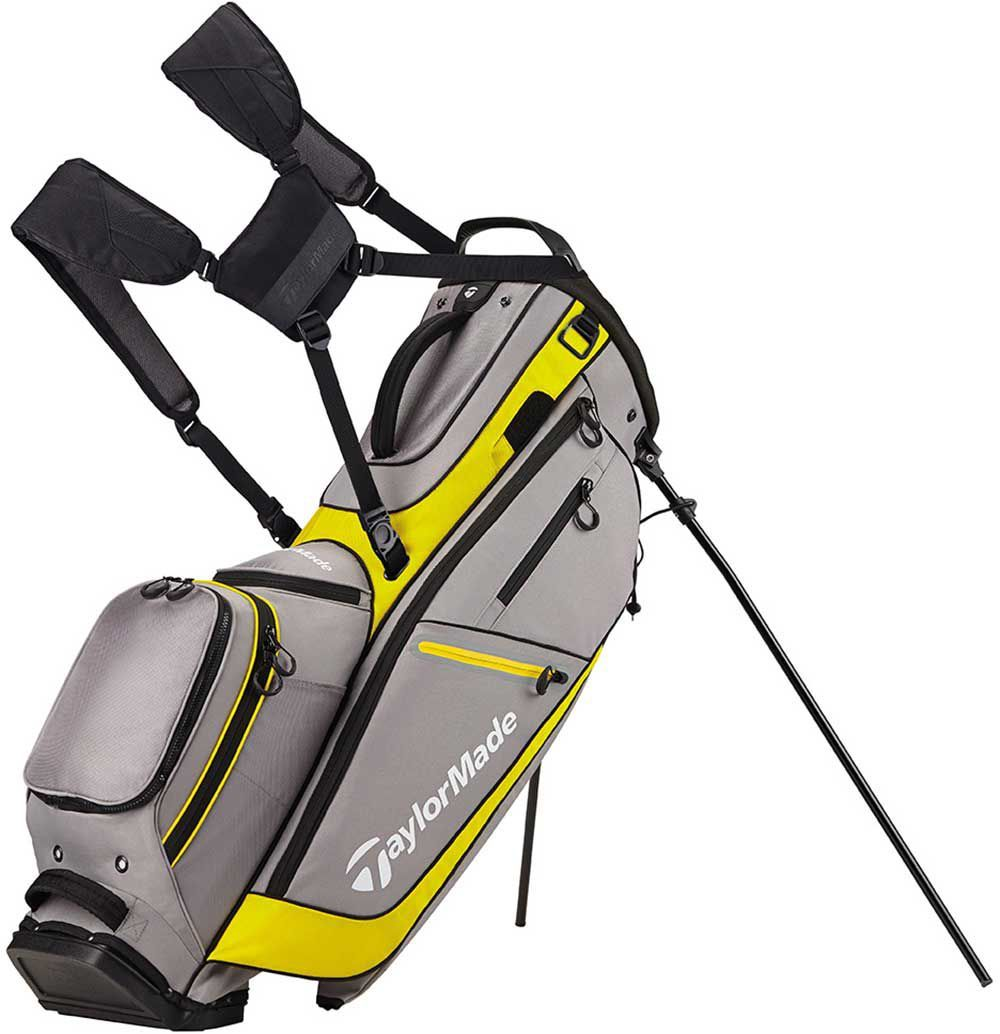 TaylorMade 2017 Flextech Crossover Stand Bag Golf bags