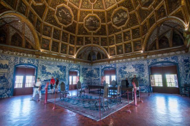 Palacio-Nacional-de-Sintra-blasones