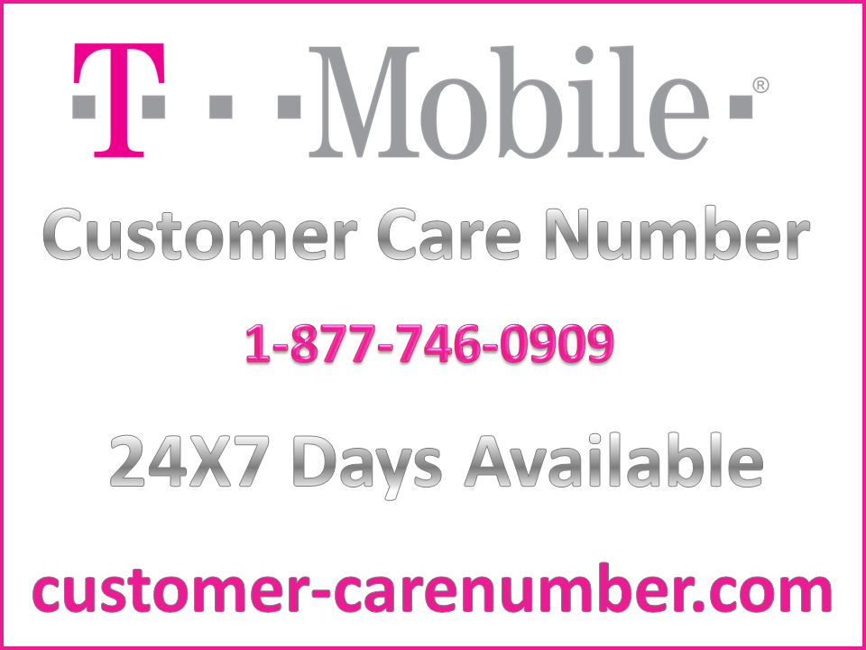 T Mobile Customer Care Care Customer