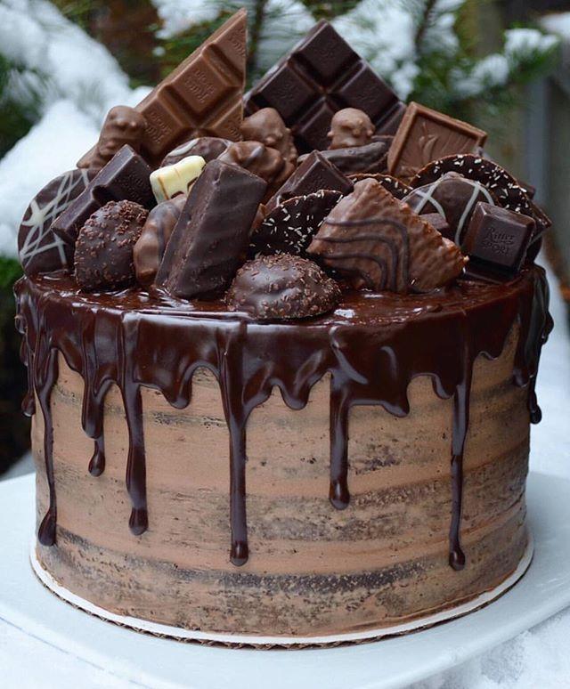Рецепт торта с фото в домашних условиях даже поставили