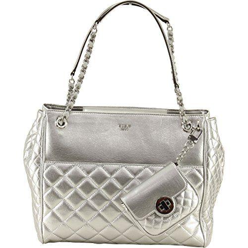 saperne Silver Indovina di Per più Shopper Handbag Wilson wXqfEPq7