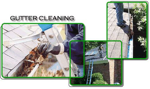 Are you having trouble moving and transferring your ladder just to clean your gutter?Then let us do it at : Gutter Cleaning Houston.