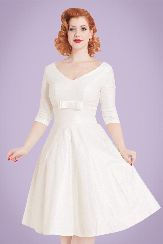 Vintage Inspired Wedding Dresses and Gowns | Das kleid, Brautkleid ...