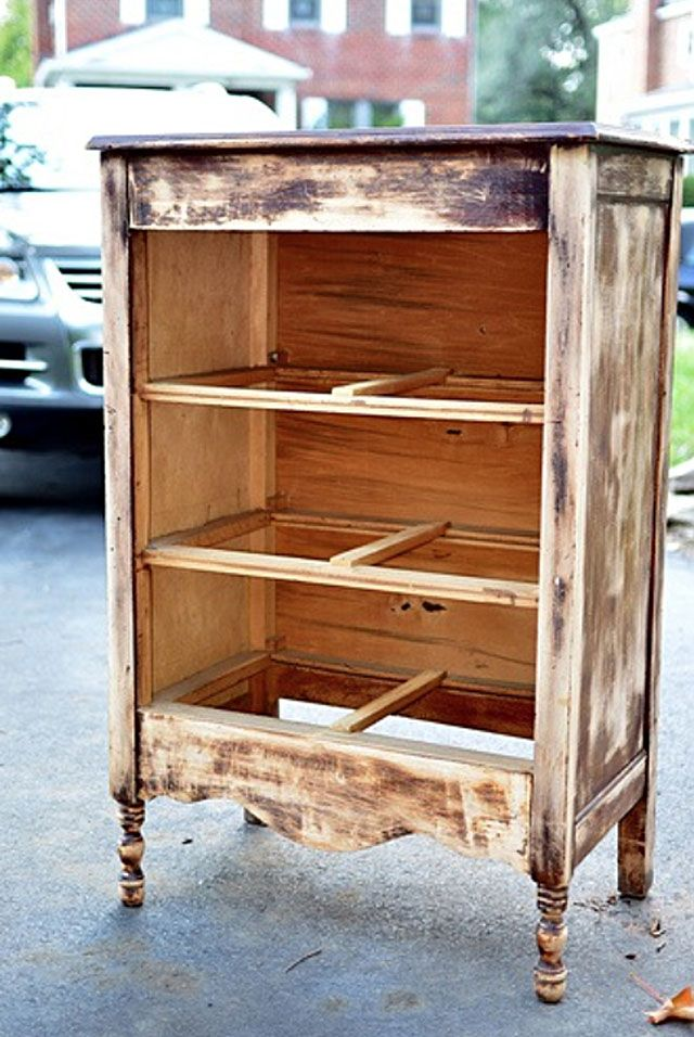 Tips for Refinishing Antique Furniture   Refinish wood ...