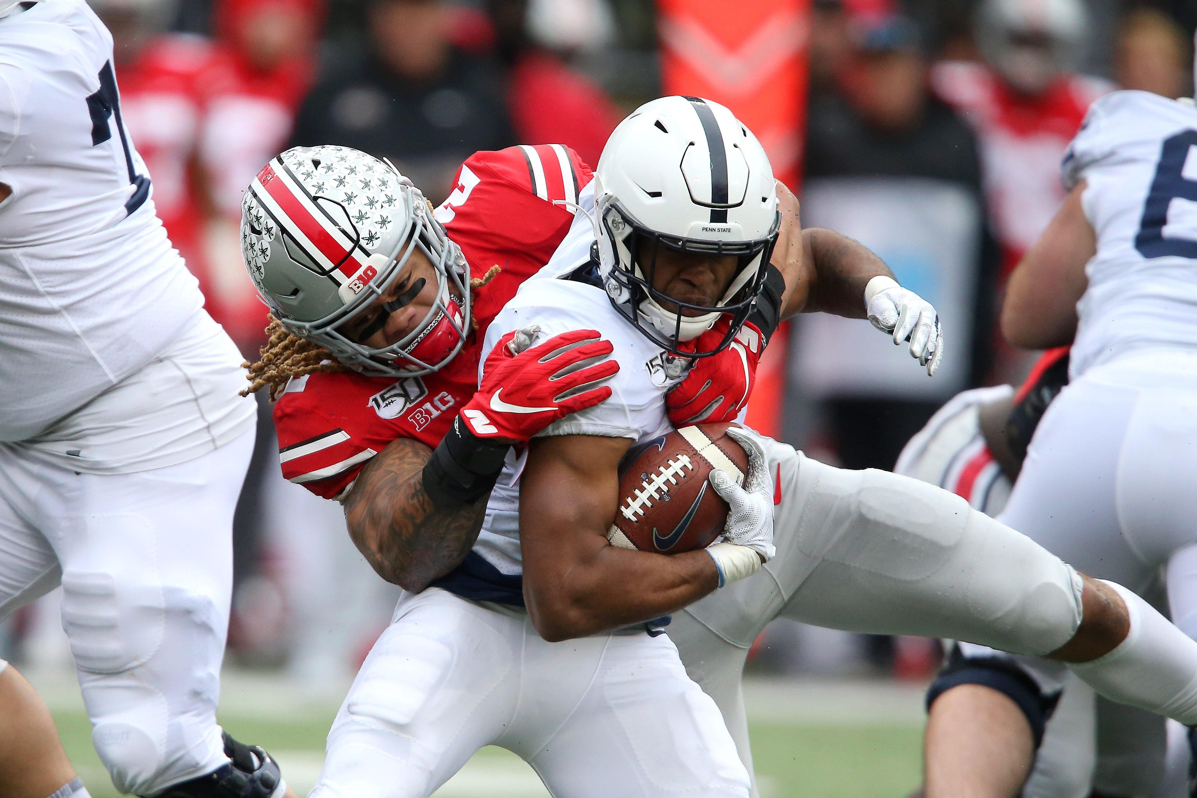 What Michigan Football Sees As It Prepares For Ohio State Star
