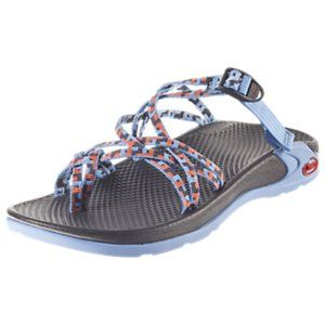 CHACO ZONG X ECOTREAD Sandals  Women/'s 8  NEW