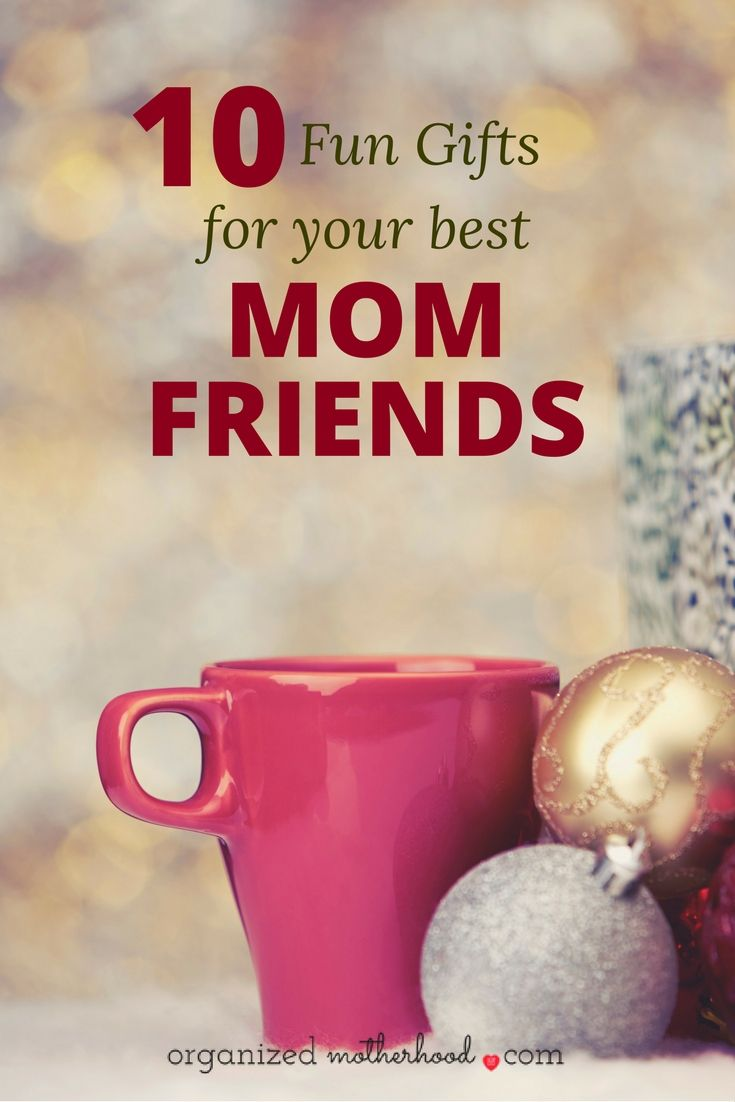 Top 10 christmas gifts for your mom