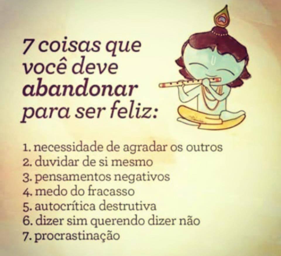 Boas Dicas!!!