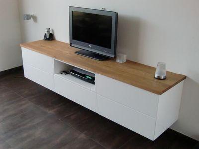 Ikea Tv Meubel Bovenkast.Tv Meubel Ruud Smeets Meubels Meubelrestauratie Interieur