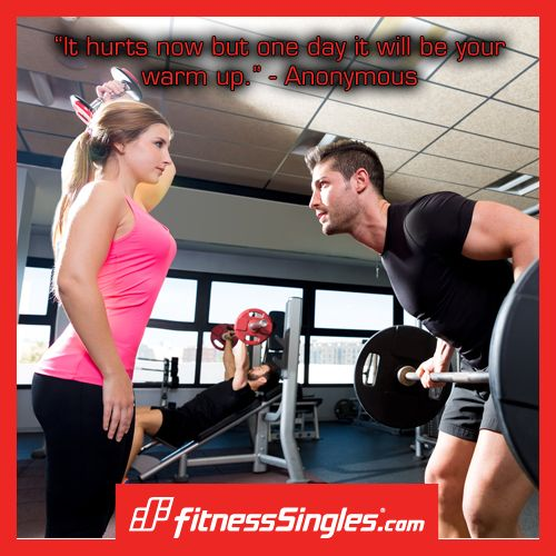 online dating crossfit