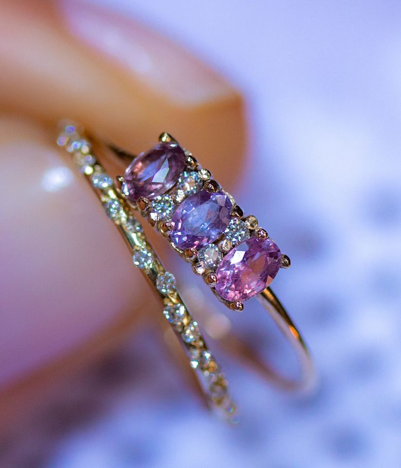 Pop Perfect Ring Diamontrigue Jewelry: Audry Rose Fine Jewelry