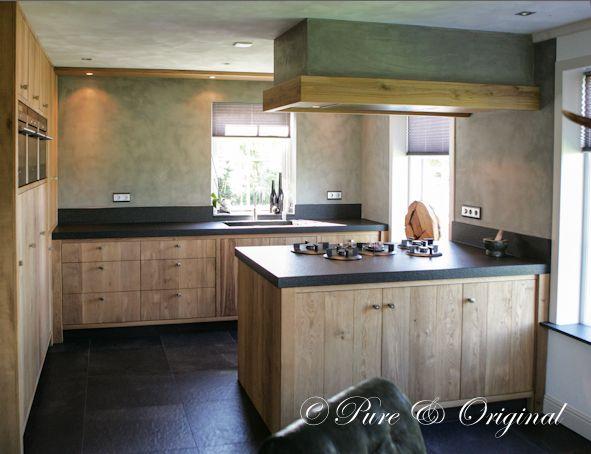Ons keuken eiland keukens pinterest keuken keukens en keuken