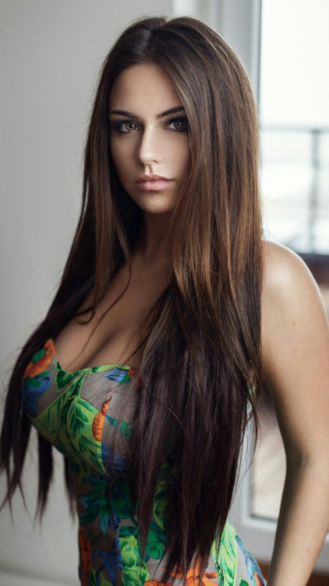 The Biggest Secret Of Attracting Hard To Get Women Brunettes Girls And Woman