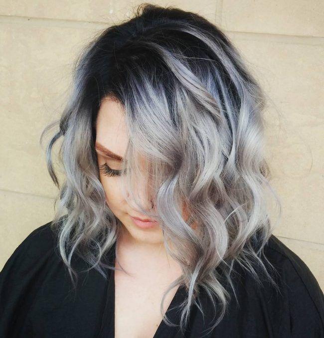 60 Cute Mid Length Haircuts — Best Ideas for Medium Locks ...