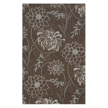 Bathroom Brown And Gray Decor Area Rugs Rugs Grey Rugs