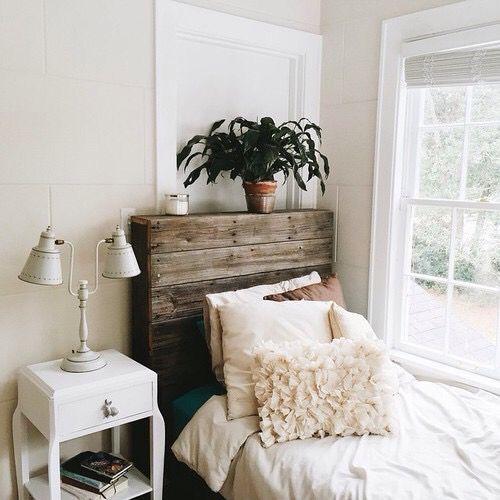 Pin de Ahinoa Rodriguez en D E C O Pinterest Dormitorio - decoracion de interiores dormitorios